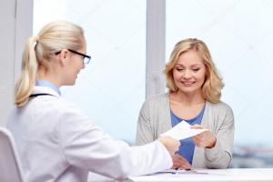 Выбор пациенток в пользу лечения рака яичников за границей